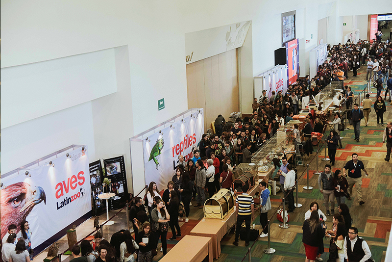 Latinzoo expo